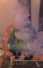 Smoke Filled Room » Eli Hudson C.S by localelihudson