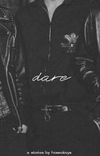 dare; meanie by spacewonu