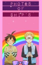 Photos Of Shipp's   /  ✫. * Haikyuu!!  ・ 。✫ by tatsumoe