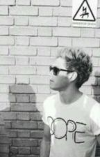 My roommate Niall Horan by OneDirection_xxoo