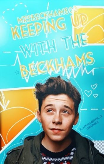Keeping up with the Beckhams