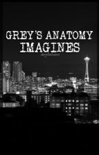 Grey's Anatomy Imagines by darylsalvatore