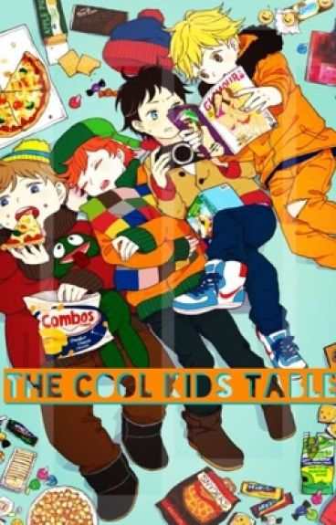 The Cool Kids Table