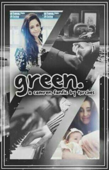 Green ➸ Camren (Português)