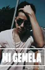 Mi Gemela  MB  by Sadcastica01