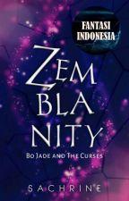 Zemblanity by Salwatever
