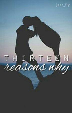 Thirteen Reasons Why × dan howell by Jazz_ily