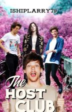 The Host Club (Tomlinson Triplets Story) by ishiplarry79