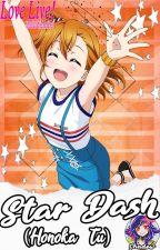 ☆Star Dash(Honoka X Lector) by Shadowofthedead07