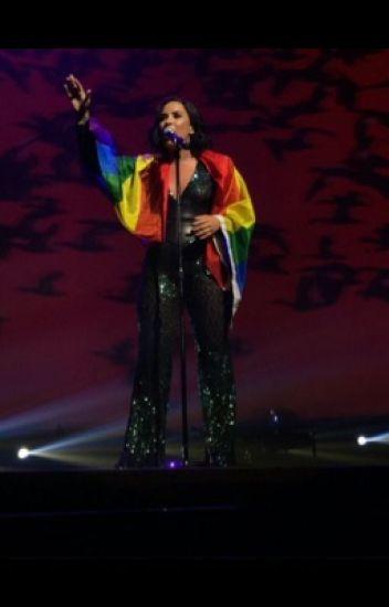 Miss Lovato I'm fine