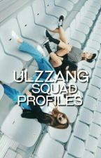 Ulzzang Squad Profiles by ulzzangsquad