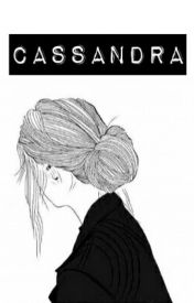 Cassandra by serious_kristina