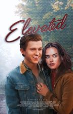 Elevated ↠ Tom Holland by Iydiamartin