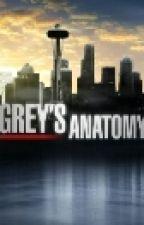 Greys Anatomy Fanfic by VikiSarmasi