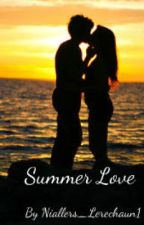 Summer Love by Niallers_Leprechaun1