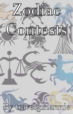 Zodiac Contests by travelgirlannie