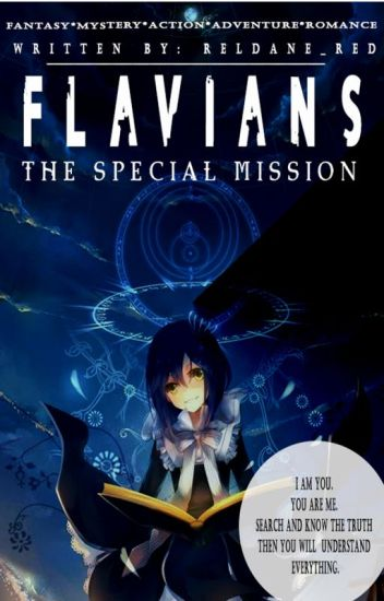 Flavians: The Special Mission