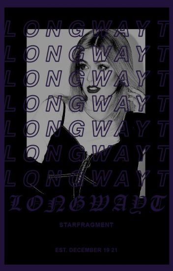 Long Way to Nowhere ― S. ROGERS  ❨ 𝐨.𝐡 ❩