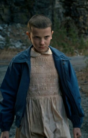 I'm Not The Same As I Used To Be (Mike X Eleven Stranger Things Fanfic)