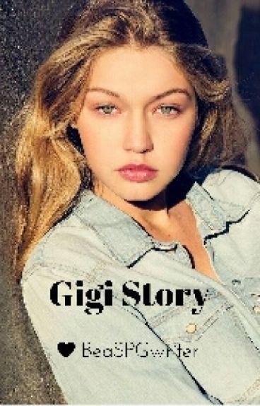 SPG :Gigi Story
