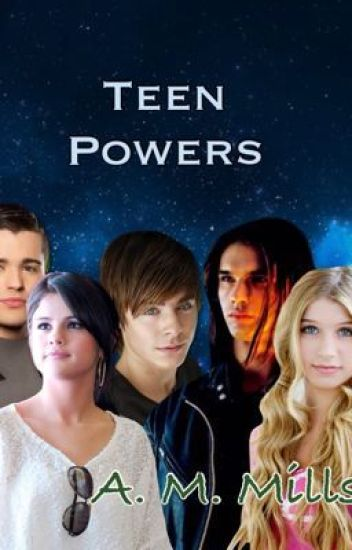 Teen Powers