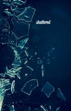 shattered | s stilinski [1] by dallas_unicorn
