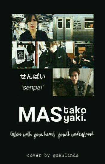 Mas Takoyaki ✔ Yuta