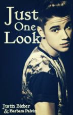 Just One Look by Cat_Somerhalder