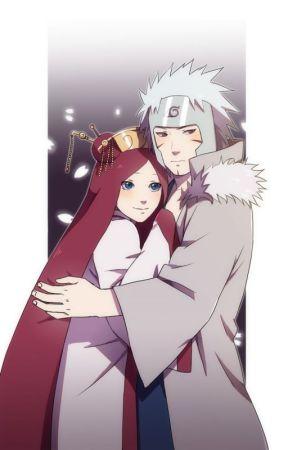 Tobirama's Daughter-Naruto by VoltageWriter