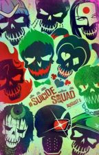 Suicide Squad X Reader by TheGameThinker
