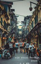 [ ShortFic ][ KookGa ] - Em Yêu Anh... by KhongTuocc