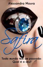 Safira by AlleMoura