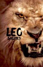 LEO by sallyr5
