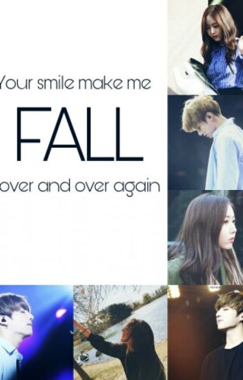 Fall (Sinkook Fanfict)