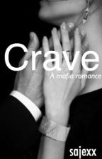 Crave  by sajexx