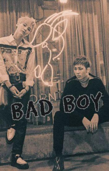 Bad boy [NamGi]