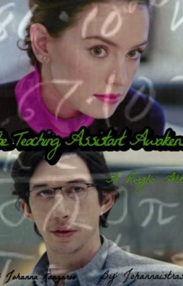 The Teaching Assistant Awakens