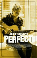 Perfect N.H. (immortal soul series) by ZairaGadjieva