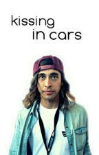 kissing in cars (vic Fuentes fan fiction by fobsinnerkilljoy12