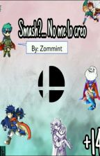 Smash?... No Me Lo Creo (ENES #2) {Ike X Marth} [Link X Pit] by Zommint