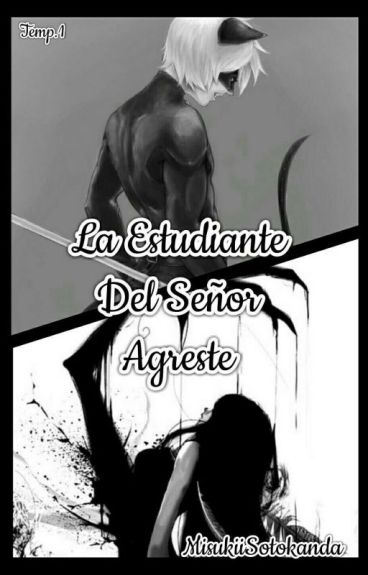 La Estudiante Del Señor Agreste [Chat Noir Y Tu]