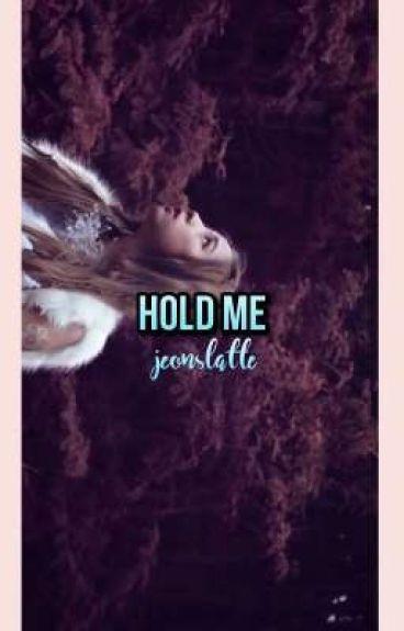 Hold Me • vkook