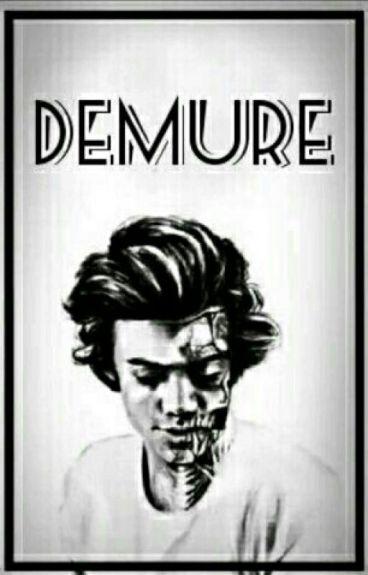 Demure[RUS] h.s
