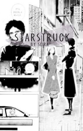 starstruck [graphic portfolio] by seiraphic