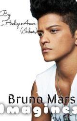 Bruno Mars Imagines by _hooligan4ever