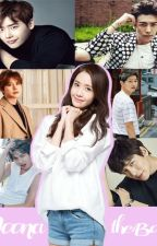 Yoona and The Boys by YoongieFanfic