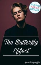 The Butterfly Effect. by High0nSkittles
