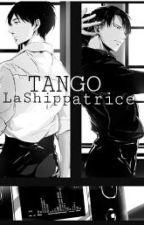 TANGO 《Ereri / Riren》 by LaShippatrice