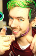 Confused (Jacksepticeye X Reader X Markiplier) by applausequeen780