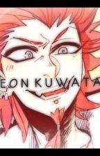 Leon Kuwata x Reader by dead_weeb